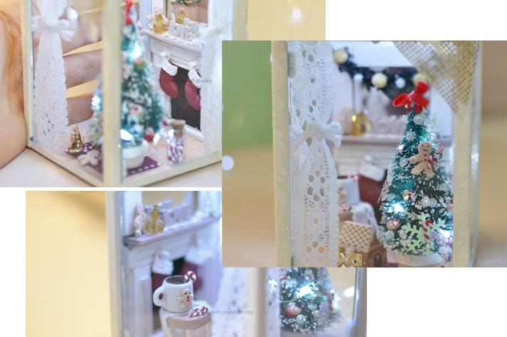 Lanterna di Natale